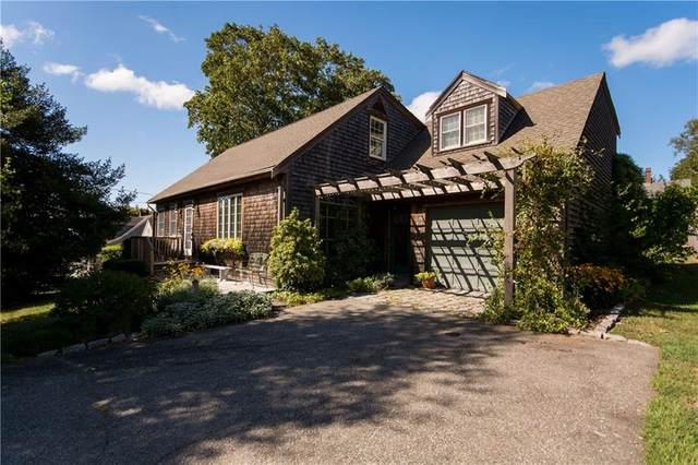 72 Middle Avenue, Tiverton, RI 02878 (MLS #1263193) :: The Mercurio Group Real Estate