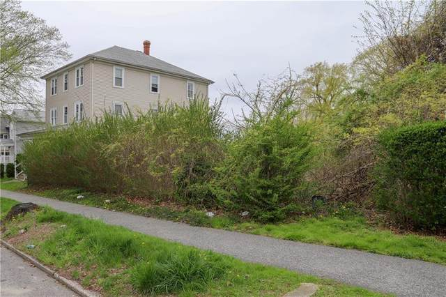 0 Bay View Avenue, Bristol, RI 02809 (MLS #1263212) :: Dave T Team @ RE/MAX Central