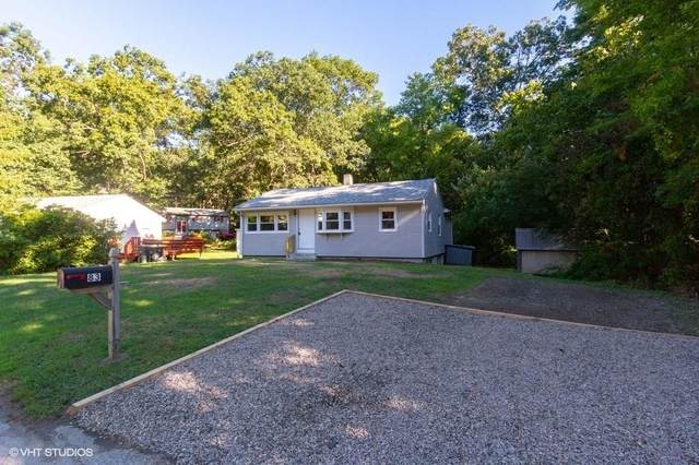 83 Angus Street, Coventry, RI 02816 (MLS #1263227) :: Anytime Realty