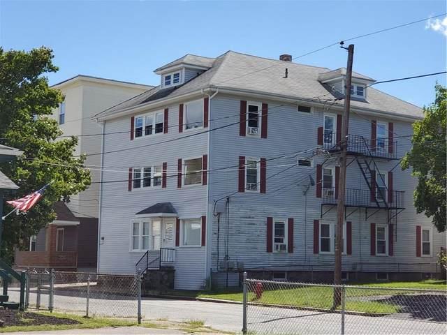 309 Estes Street, Woonsocket, RI 02895 (MLS #1263247) :: Anytime Realty