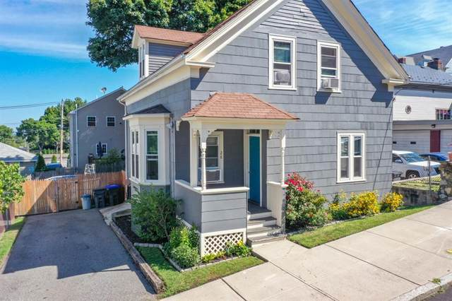 28 Woodbine Street, Providence, RI 02906 (MLS #1263261) :: Anytime Realty