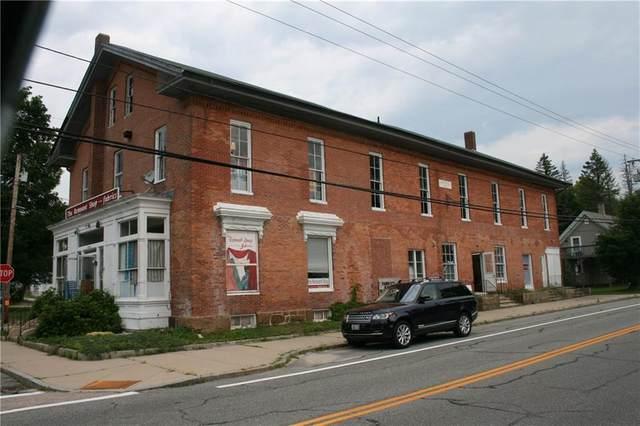 1081 Main Street, Hopkinton, RI 02832 (MLS #1263296) :: Edge Realty RI