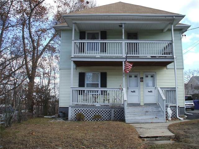 17 Bellevue Avenue, Central Falls, RI 02863 (MLS #1263333) :: Anytime Realty