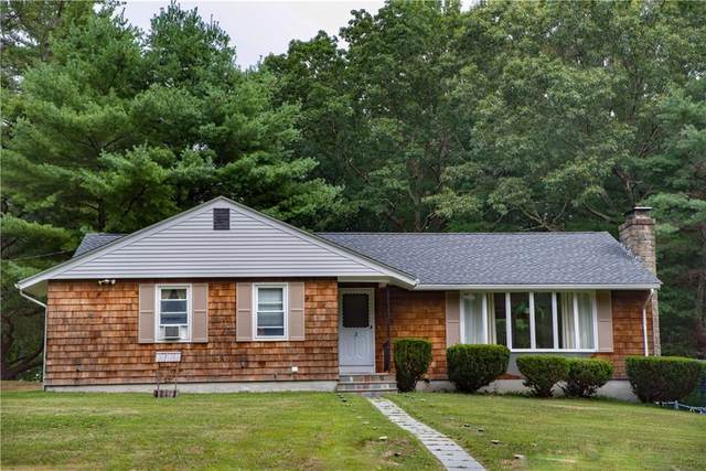 2 Rosewood Drive, Glocester, RI 02857 (MLS #1263349) :: The Martone Group