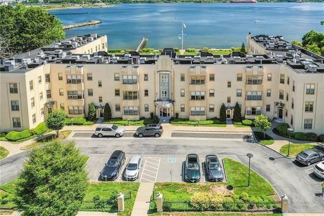 1180 Narragansett Boulevard C3, Cranston, RI 02905 (MLS #1263365) :: Anytime Realty