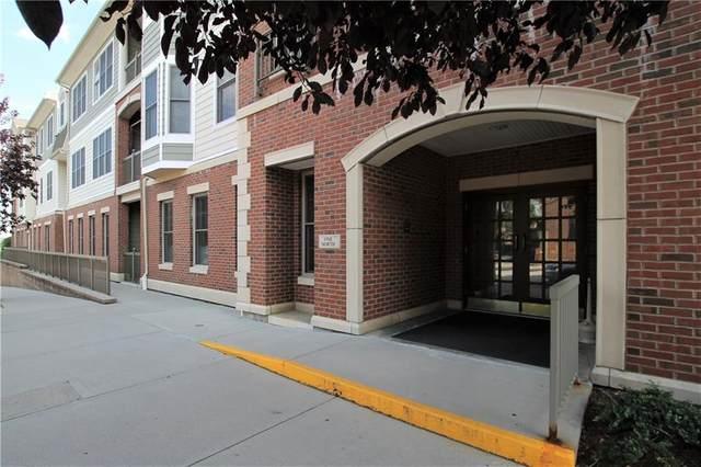 1 Wayland Avenue 101N, East Side of Providence, RI 02906 (MLS #1263415) :: The Martone Group