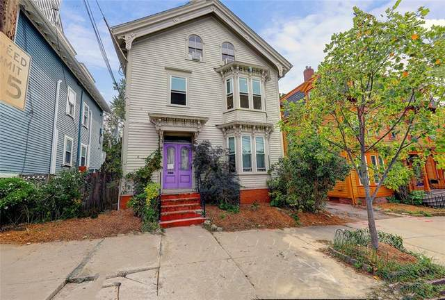 67 Doyle Avenue, East Side of Providence, RI 02906 (MLS #1263420) :: Anytime Realty