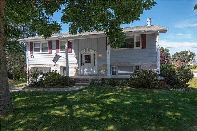 265 Kingstown Road, Narragansett, RI 02882 (MLS #1263441) :: Anytime Realty