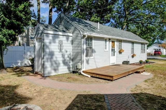241 Gordon Avenue, Warwick, RI 02889 (MLS #1263465) :: The Mercurio Group Real Estate