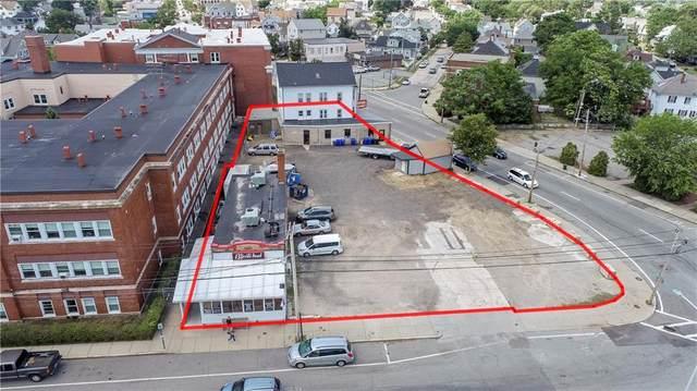 287 Taunton Avenue, East Providence, RI 02914 (MLS #1263495) :: Welchman Real Estate Group