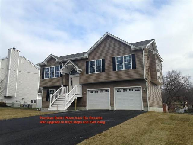 984 Hartford Avenue, Johnston, RI 02919 (MLS #1263520) :: The Mercurio Group Real Estate