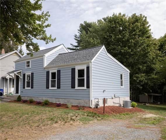 248 Robinson Avenue, Attleboro, MA 02703 (MLS #1263602) :: The Mercurio Group Real Estate