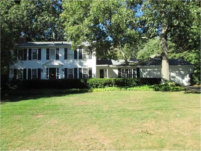 229 Cindyann Drive, East Greenwich, RI 02818 (MLS #1263637) :: The Mercurio Group Real Estate