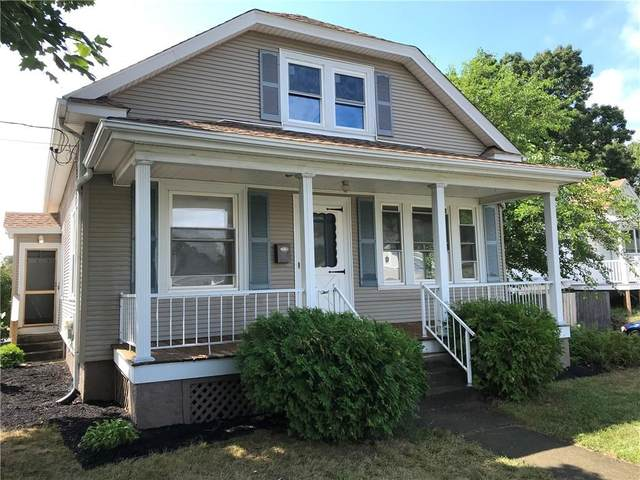 2 Pleasant View Ave. Avenue, Johnston, RI 02919 (MLS #1263642) :: Anytime Realty