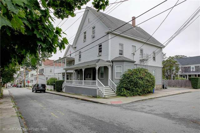 94 Warner Street, Newport, RI 02840 (MLS #1263681) :: Anytime Realty