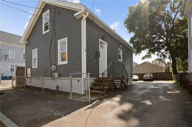 24 Chambers Street, Providence, RI 02907 (MLS #1263686) :: The Martone Group