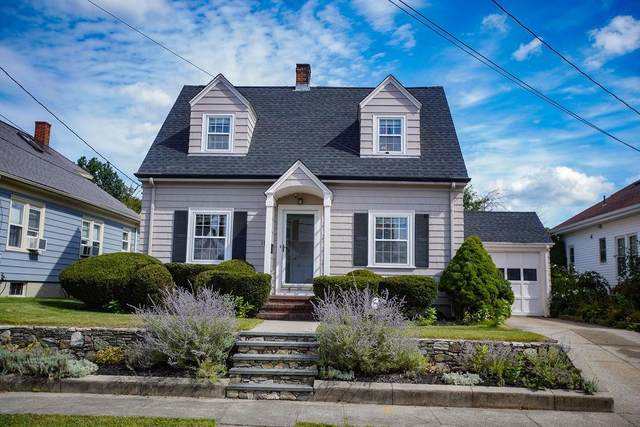 19 Riverfarm Road, Cranston, RI 02910 (MLS #1263711) :: The Mercurio Group Real Estate