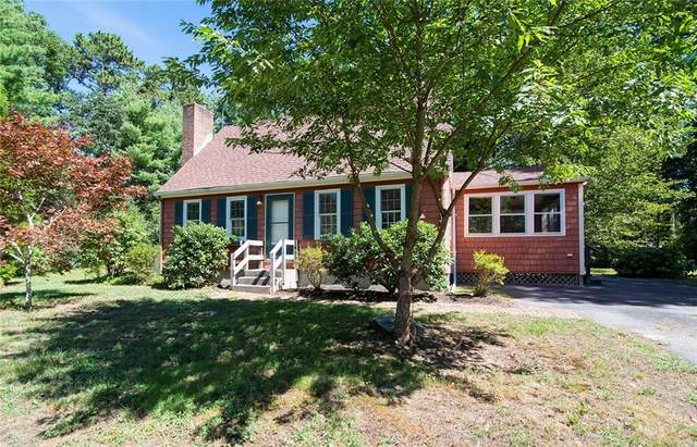 9 Crestmont Drive, Richmond, RI 02812 (MLS #1263731) :: Anytime Realty