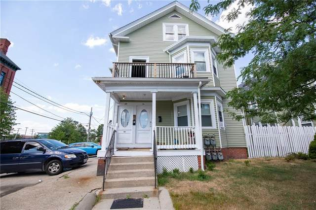 31 Hawthorne Street, Providence, RI 02907 (MLS #1263733) :: The Martone Group