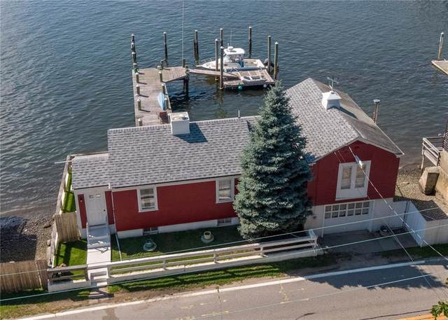 137 Riverside Drive, Tiverton, RI 02878 (MLS #1263749) :: The Mercurio Group Real Estate
