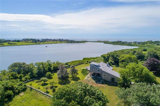 120 Sakonnet Point Road, Little Compton, RI 02837 (MLS #1263791) :: The Mercurio Group Real Estate