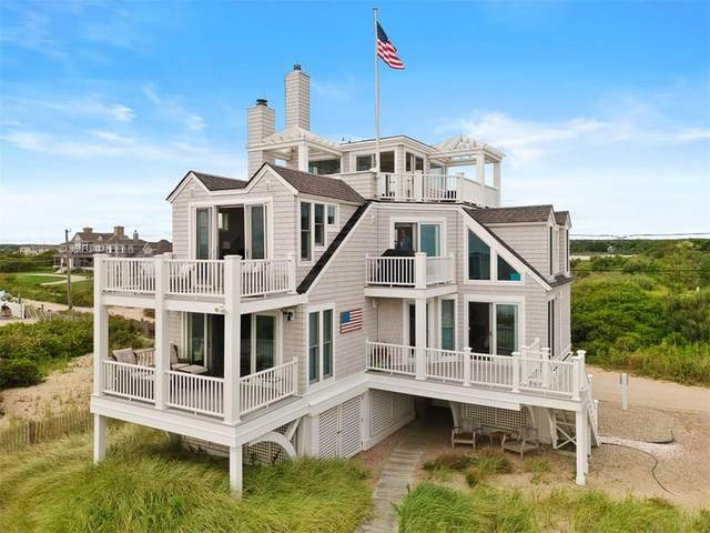 24 Green Hill Ocean Drive, South Kingstown, RI 02879 (MLS #1263834) :: The Mercurio Group Real Estate