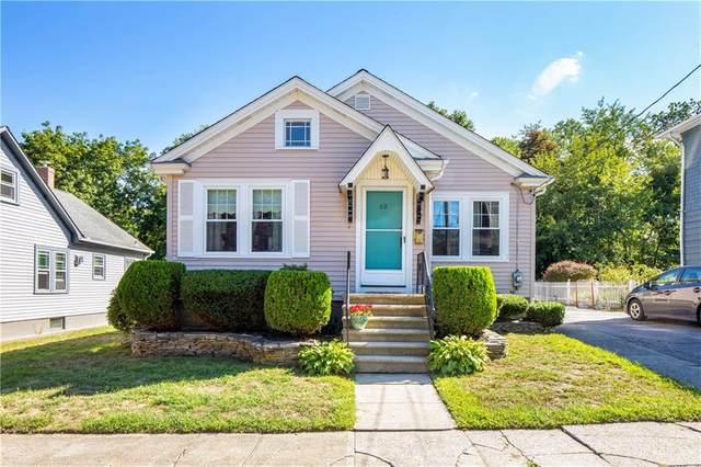 60 Rosegarden Street, Warwick, RI 02888 (MLS #1263847) :: Edge Realty RI