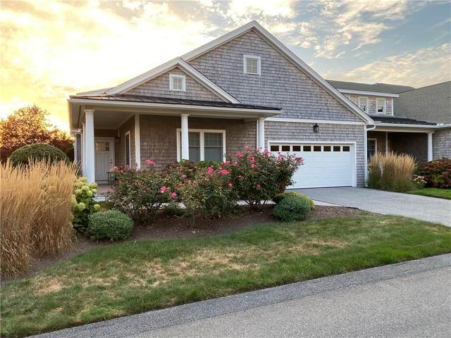88 Rebels Way, Portsmouth, RI 02871 (MLS #1263857) :: Anytime Realty