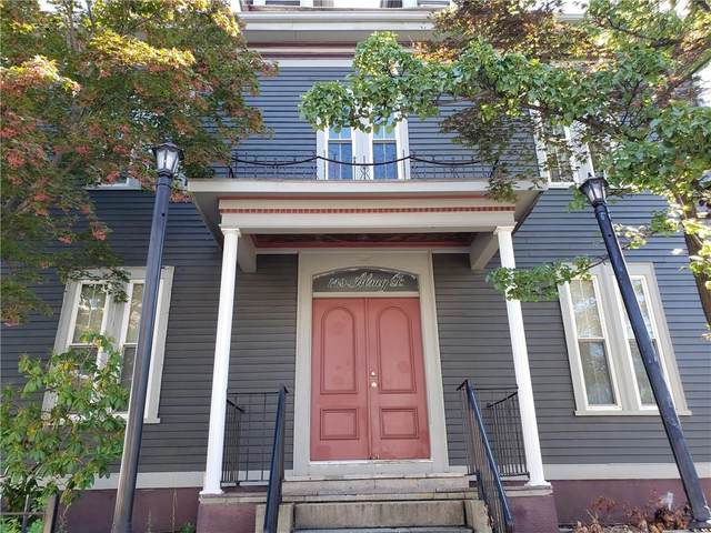 149 Almy Street, Providence, RI 02909 (MLS #1263865) :: Anytime Realty