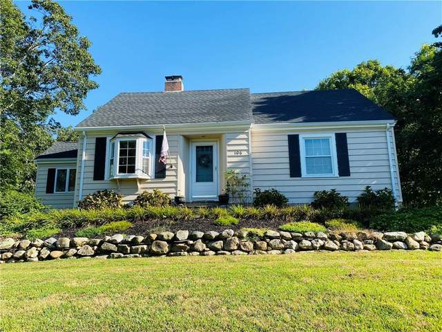106 Old Post Road, Westerly, RI 02891 (MLS #1263876) :: Anytime Realty