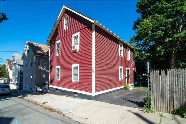 84 Jenkins Street, East Side of Providence, RI 02906 (MLS #1263895) :: The Mercurio Group Real Estate