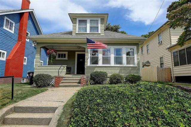 99 Edgewood Avenue, Cranston, RI 02905 (MLS #1263906) :: Anytime Realty