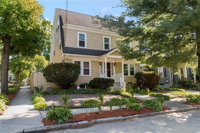 19 Ruthven Street, East Side of Providence, RI 02906 (MLS #1263939) :: The Mercurio Group Real Estate