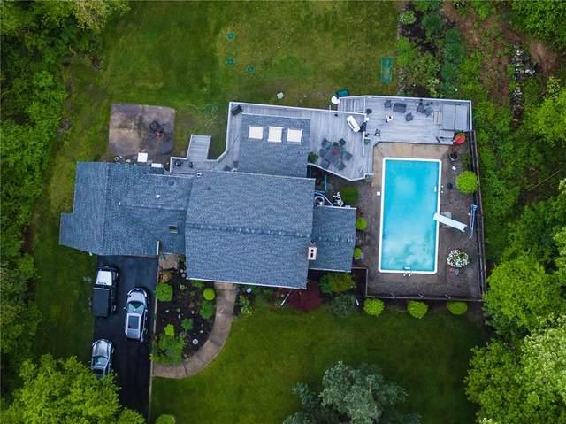 1615 Boston Neck Road, North Kingstown, RI 02874 (MLS #1263974) :: The Mercurio Group Real Estate