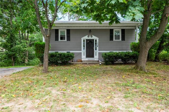 150 Hollis Avenue, Warwick, RI 02889 (MLS #1263977) :: Anytime Realty