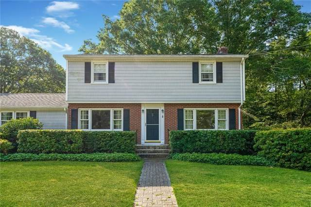 15 Haley Crescent, Groton, CT 06340 (MLS #1263986) :: Anytime Realty