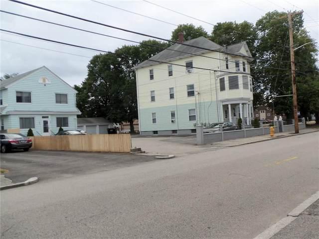 993 York Avenue, Pawtucket, RI 02861 (MLS #1264044) :: Edge Realty RI