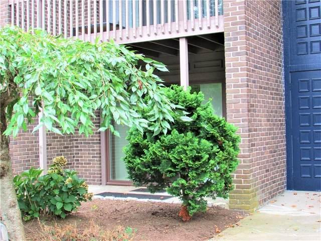 125 Van Zandt Avenue #102, Newport, RI 02840 (MLS #1264051) :: Onshore Realtors