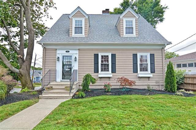 103 High Service Avenue, North Providence, RI 02911 (MLS #1264058) :: Anytime Realty