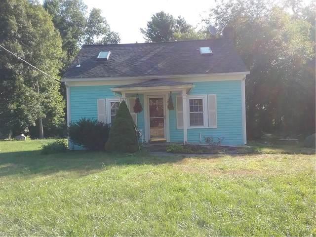 69 Money Hill, Glocester, RI 02814 (MLS #1264060) :: The Mercurio Group Real Estate