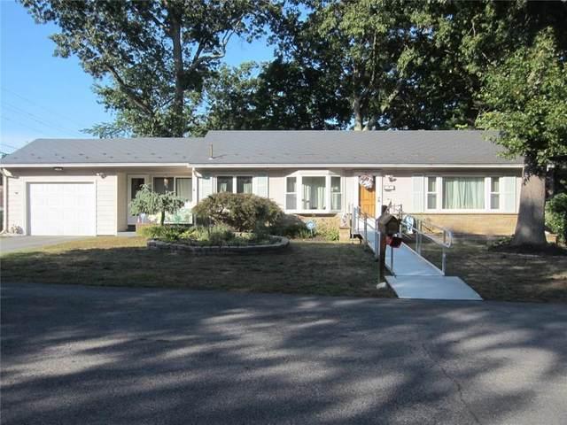 9 Globe Street, Warwick, RI 02886 (MLS #1264070) :: Edge Realty RI