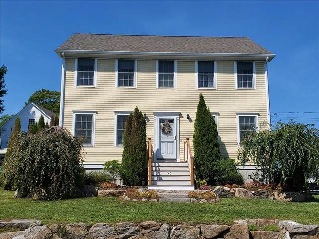 96 Main Street, Scituate, RI 02831 (MLS #1264076) :: Anytime Realty