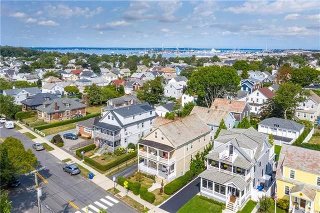 34 Morton Avenue B, Newport, RI 02840 (MLS #1264084) :: Dave T Team @ RE/MAX Central