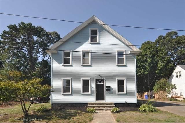 87 Main Street, East Providence, RI 02915 (MLS #1264104) :: The Martone Group
