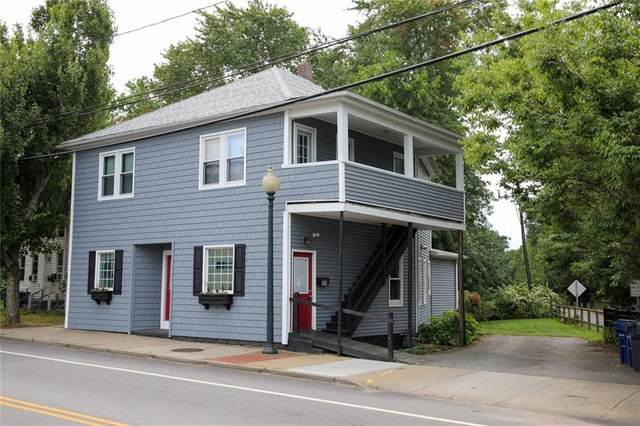 690 East Avenue, Warwick, RI 02886 (MLS #1264148) :: Anytime Realty