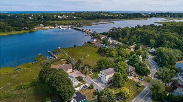 4 Maple Street, South Kingstown, RI 02879 (MLS #1264162) :: The Mercurio Group Real Estate