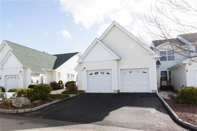 49 Alpine Way #49, North Smithfield, RI 02896 (MLS #1264167) :: The Mercurio Group Real Estate