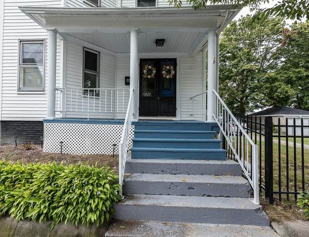 22 Winthrop Avenue, Providence, RI 02908 (MLS #1264174) :: Anytime Realty