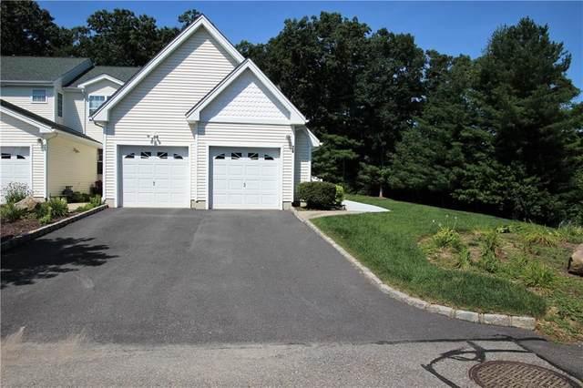 26 Silver Pines Boulevard #26, North Smithfield, RI 02896 (MLS #1264177) :: The Mercurio Group Real Estate