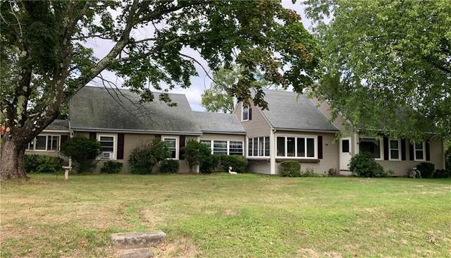 36 Barnes Street, Smithfield, RI 02828 (MLS #1264196) :: The Martone Group